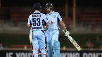 NSW Blues defeat Victoria Bushrangers by six wickets in one-day cup clash