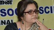Gujarat govt seeks cancellation of Teesta Setalvad's pre-arrest bail