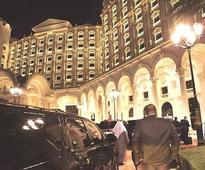 Imprisoned in style: How Saudi princes coughed up billions in 'luxury jail'
