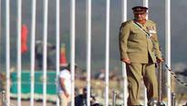 Pakistan Army chief, DGMO to brief Senate on national security