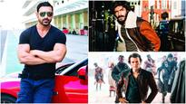 Harshvardhan Kapoor's Bhavesh Joshi Superhero and John Abraham's Parmanu to clash with Solo: A Star Wars Story?