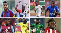 From Agyemang-Badu to Jeff Schlupp and Daniel Opare... here are 10 Ghanaian stars who could move this winter