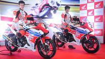 2016 Honda One-make Championship to begin on June 24 at Kari Motor Speedway