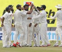 India vs New Zealand live cricket score: Watch third Test match on TV, online