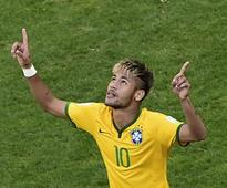 Spain prosecutors want Neymar to face trial for corruption