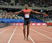 Bolt ready to strike in Rio after fitness scare