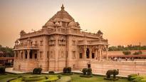 Prime conspirator in Akshardham temple terror attack case held in Ahmedabad