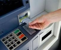 Next time you want to book a flight, visit your nearest ATM