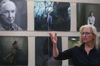 Annie Leibovitz launches new exhibition in Singapore