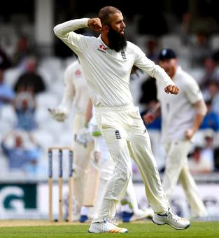 Moeen proves England's man for the ages