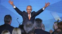 Australia: 5th prime minister change in 3 years on the cards