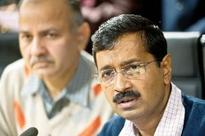 Ready to revisit our stand on FDI in retail, Kejriwal says