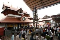 Mahout gored to death as three elephants run amok at Guruvayur temple
