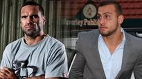 Mundine's plan to save Blake Ferguson