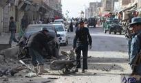 11 civilians killed in southern Afghan blast