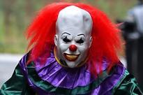 Clown craze spreading fear in Wigan