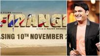 Teaser poster of Kapil Sharma's film 'Firangi' is out now!