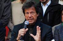 Imran Khan supports Rao Anwar