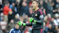Vito Mannone: Changing manager 'just a football thing'