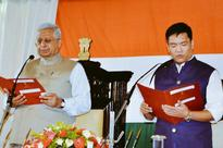 North-east India sees two faces of BJP