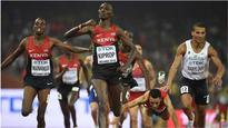 Athletics: KEMBOI PREPARES FOR RIO TRIALS: Steeplechase bigwigs to light up Team Kenya selection