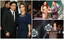 Filmfare Middle East honours Kajol, Nivin Pauly; SRK, Varun, Kriti promote Dilwale in Dubai [PHOTOS+VIDEOS]