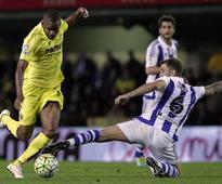 Villareal Seal Fourth Spot in La Liga, Qualify For Champions League