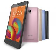 Zen Admire Unity with 5-inch display, Android 7.0, 4G VoLTE launched for Rs. 5099