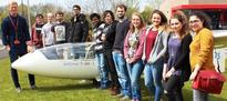 UWE Bristol students to develop fully electric aircraft