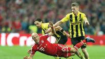 Bundesliga lacks depth says Lehmann