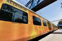 Tejas express fares to cost more than Shatabdi