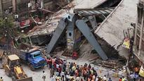 Kolkata flyover tragedy: 10 IVRCL officers sent to police custody