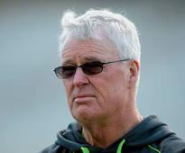 Bracewell facing selection headache as Irish seek to take significant scalp