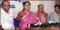 CM Siddharamaiah blaming Centre for his failures: Shobha