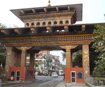 Tourists may soon be able to make one-day trips to Bhutan from Darjeeling without permits