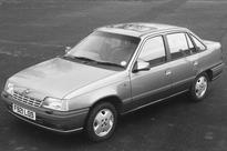 Great Motoring Disasters: Vauxhall Belmont