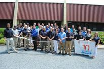 Caloris Engineering, LLC Commemorates 10th Anniversary July 1