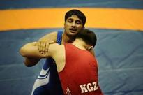 It's time India's Greco-Roman wrestlers win at Olympics: Hardeep