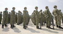 Japan Enacts Laws Allowing Combat Missions Abroad to Defend Allies
