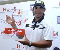 (Golf) Green pips Leong in SapuraKencana National Classic
