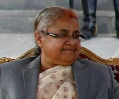 Nepal SC reinstates first woman chief justice, stays impeachment motion
