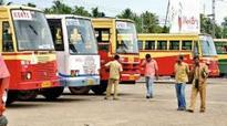 Kochi to get 650 more KSRTC buses