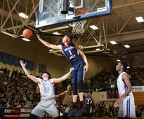 No. 1 Sierra Canyon (Calif.) upset by No. 7 Nathan Hale (Wash.) in Oregon tournament