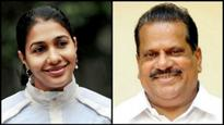 Kerala sports minister EP Jayarajan 'happy' over Anju Bobby George's resignation