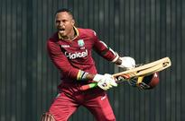 Marlon Samuels excited about home Test in Jamaica