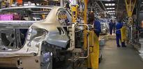 South Africa in Talks With Five Automakers About New Plant