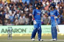 'With Yuvraj and MSD there was sentiment too'