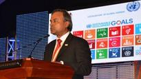 Siddharth Chatterjee appointed to lead United Nations in Kenya