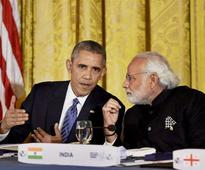 Modi invited to address joint session of U.S. Congress
