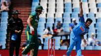 South Africa v/s India, 6th ODI: Shardul Thakur bags four wickets, Proteas shot out for 204
